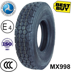 Great Stability & Excellent Quality Tbe Tire pictures & photos