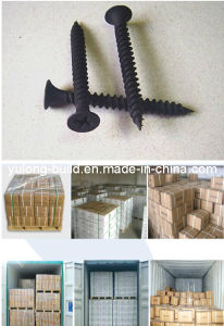 Good Quality Screw for Gypsum Board pictures & photos