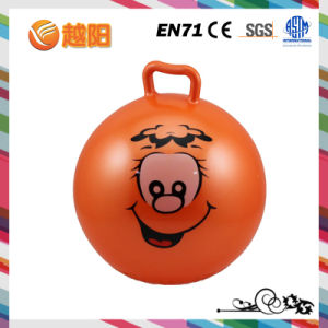 New Design Logo Printing Wholesale Handle Balls