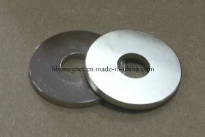 Rare Earth Neodymium Magnet Ring pictures & photos