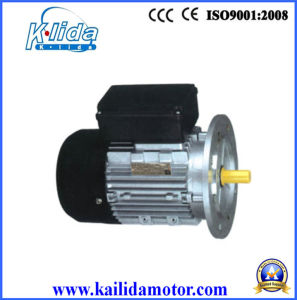 2.2kw 3HP Aluminum Single Phase Electric Motor (YL100L1-4-2.2KW-3HP) pictures & photos