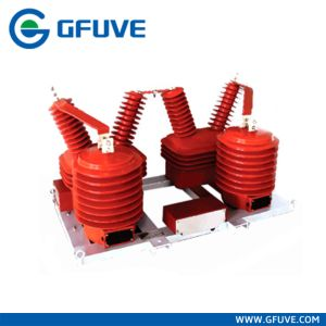 3p4w IEC Combined Current Transformer and Potential Transformer pictures & photos