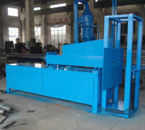 Waste Truck /Radial Tyre/Tire Steel Wire Drawing Machine pictures & photos