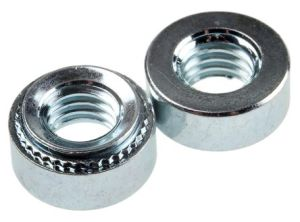 Unified CLSS Types S SP Pem Self-Clinching Nuts CLSS-024-2 SS CLS