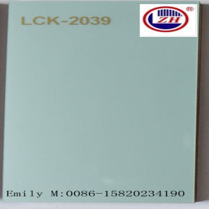 Lck Glossy MDF for Kitchen Cabinet Door (LCK-2039) pictures & photos