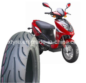 Scooter Tire (3.00-10, 3.50-10) pictures & photos