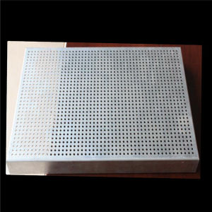 Sound-Absorption Board Mesh and Perforated Metal Mesh