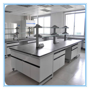 Suspended Type Steel Frame Lab Furniture pictures & photos