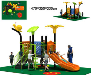 Outdoor Playground Equipment FF-PP218