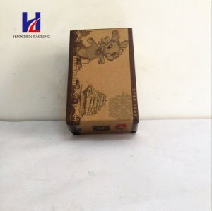 Hot Sale and Low Price Food Corrugated Box pictures & photos