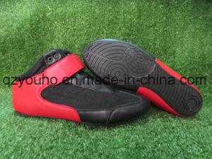 89d884ea94b5 China Australia High Tops Full Grain Leather Bodybuilding Fitness ...