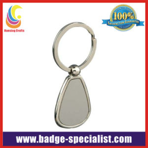 Fashional Style Keychain/Key Ring for Promotion (HS-KC057)