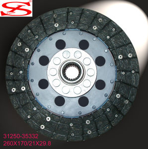 Tractor Clutch Disc 99067 + pictures & photos