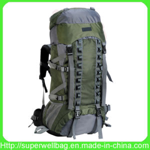 Outdoor Backpack Hiking Treking Traveling Backpack Bag