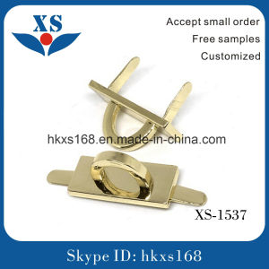 Customized Metal Twist Lock for Suitcase