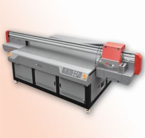 UV Flatbed Textile Printer (UVIP B4100-2513)