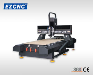 Ezletter Eye-Cut Customized Pattern Cutting CNC Router (MG-103 ATC)