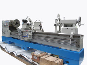 830mm Swing Conventional Lathe Machine