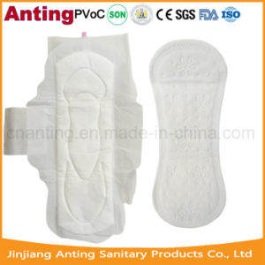 Super Ultra Cotton Sanitary Napkins 290mm, Shiny Girl Sanitary Pads pictures & photos