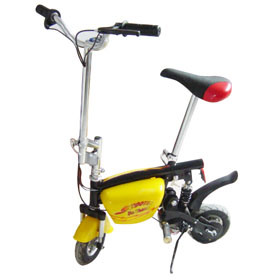 E-scooter SES-08
