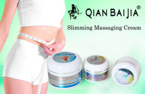 Qbeka Legs and Hand Body Slimming Cream Body Weight Loss Cosmetic pictures & photos