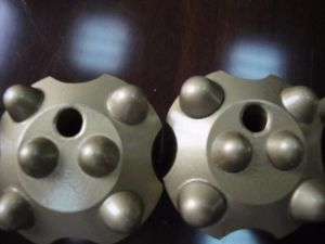 High Quality Button Drilling Bit pictures & photos