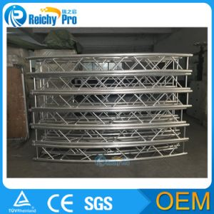 Circle Aluminum Truss Stage Truss for Decoration pictures & photos