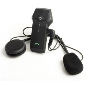 New Style Bluetooth Motorcycle Helmet Intercom System (Double) pictures & photos