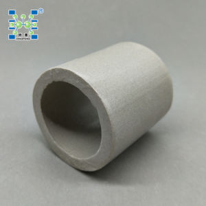 Ceramic Raschig Ring for Scrubber Tower pictures & photos