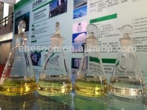 Food Grade Factory Price Ene L-Qb300 Hydrogenated Synthetic Heat Transfer Fluid Thermal Fluid Widely Used in Csp