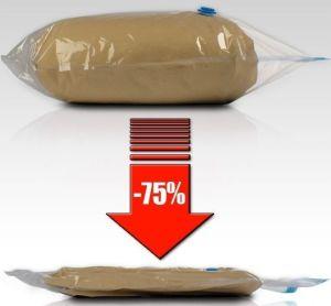 TUV Test Approved 110*80cm Vacuum Packaging Bag (NBSC-VB110)
