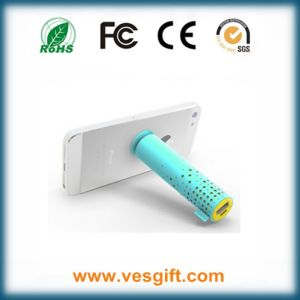 Full Capacity 2600mAh Mobile Charger CE FCC RoHS Power Bank pictures & photos