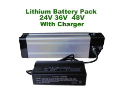 LFP36V9AH E Bike Battery Pack Lithium Li Ion Battery