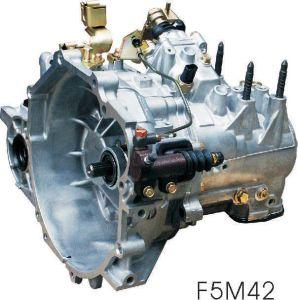 Manual gearbox mitsubishi asx (ga_w_) 1. 6 mivec a0700698 | m1-a3.