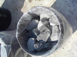 100kg Iron Drum Packed Calcium Carbide pictures & photos