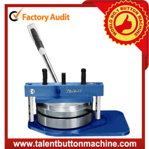 Super Big Interchangeable Button Making Machine Sdhp-Sb1 (158/250mm) pictures & photos