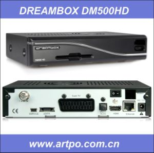 Dream Property DreamBox DM7025 Media Player Driver for Mac