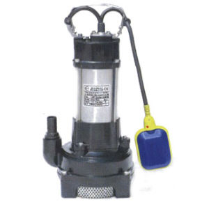 Submersible Pump (SPA4-15/2-0.6F) pictures & photos