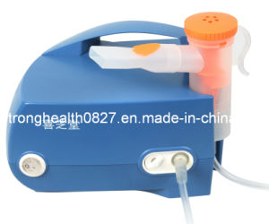 Portable High Quality Efficient Nebulizer with Huge Atomization Compressor Nebulizer