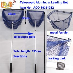 Fishing Telescopic Landing Net