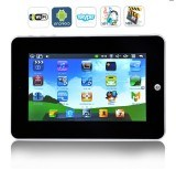 7 Inch USB Tablet PC (M-8)