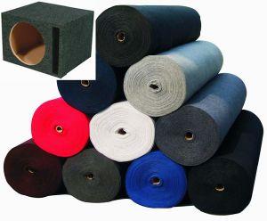 PET Carpet for Speaker Cabinets (FD-803-3)