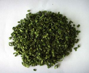 Dehydrated Green Chive