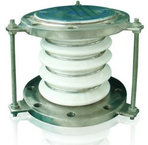 PTFE Expansion Joint Vacuum Resistance pictures & photos
