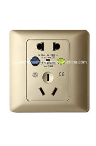 China golden new ground fault circuit breaker outlet china fault golden new ground fault circuit breaker outlet sciox Images