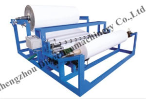 Dingche Machinery 1880mm Tissue Paper Slitting Machine for Paper Mill pictures & photos