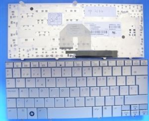 New and Original Keyboard for HP 2133 2140 2144 1000 Sp pictures & photos