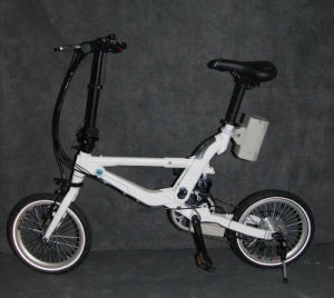 Folding Electric Bike (OS-FEB09)
