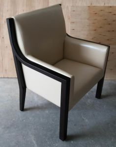 Hot Sale Armchair for Hotel Room (DC-109) pictures & photos