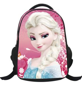 Frozen Backpacks Elsa Anna Olaf